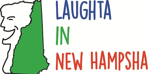 Laughta in New Hampsha Standup Comedy Workshop