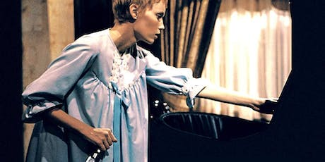 35mm screening of horror classic ROSEMARY'S BABY tickets