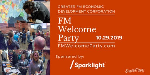 FM Welcome Party- October 29, 2019