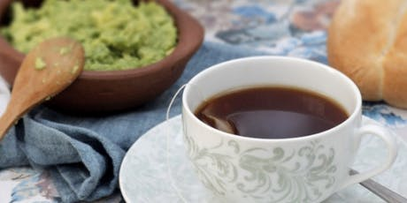 The History of Once: Teatime in Chile with Kyle Stewart tickets