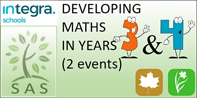 Maths in Y3/4 (2 session course)