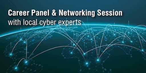 Link to San Diego: Cybersecurity @ SDSU