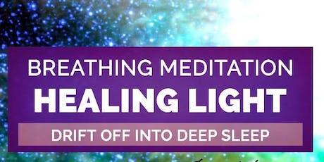 Deep Breathing Meditation tickets