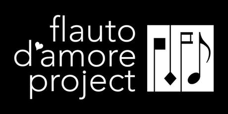 Flauto d'Amore Project tickets