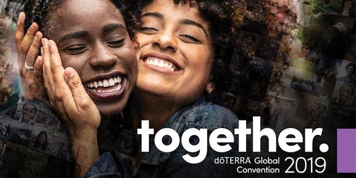 dōTERRA's New Product Showcase & Convention Highlights