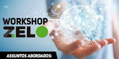 Cópia de WorkShop Zelo - Inteligência Emocional e Gestão de