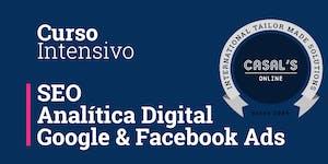 Curso Avanzado: SEO, Analítica Digital y Publicidad de...