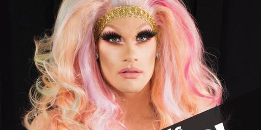 Drag It Up! hosted by Kat Walker @ Empire Live Music & Events
