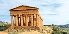La Magna Grecia. Pasado y Presente