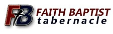 Faith Baptist Tabernacle logo