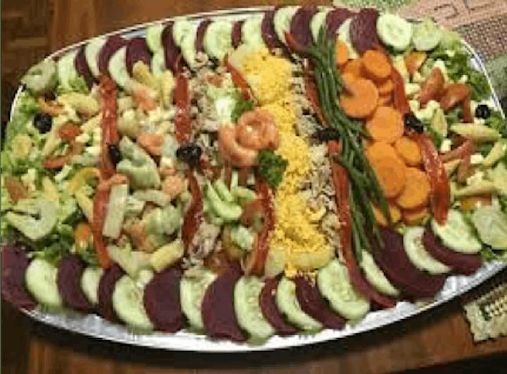 Ethnic Jewish Food Festival image