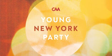Young New York Party 2019 tickets