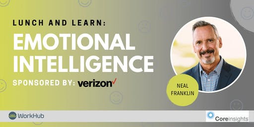Lunch and Learn: Emotional Intelligence