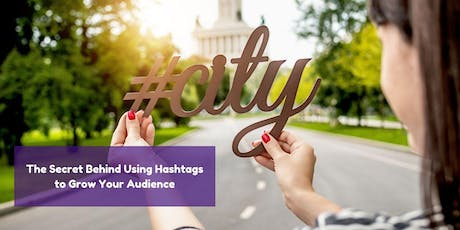 The Ultimate Guide to Instagram Hashtags tickets