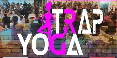 Trap Yoga GR tickets