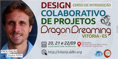 DESIGN COLABORATIVO DE PROJETOS DRAGON DREAMING, Vitória - ES