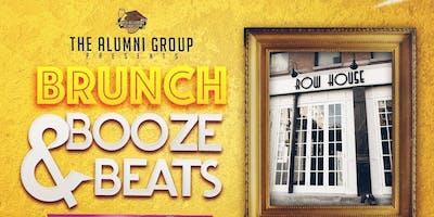 Brunch, Booze, & Beats: Harlem's Bottomless Brunch & Day Party