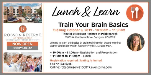 Train Your Brain Basics