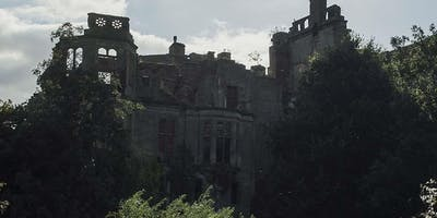 Ghost Walk With Supper Guy`s Cliffe Warwick (Fundraising)