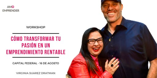 Cómo transformar tu pasión en un emprendimiento rentable - Rosario