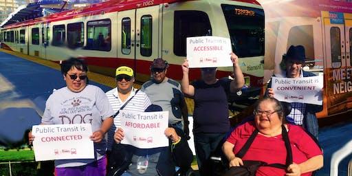 Public Transit in Calgary - Community Conversation