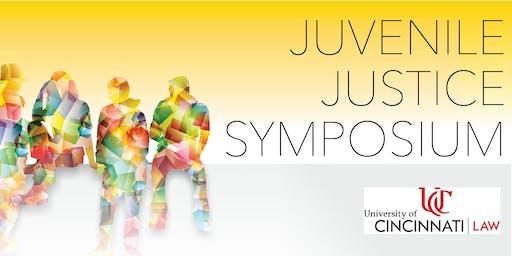 Juvenile Justice Symposium