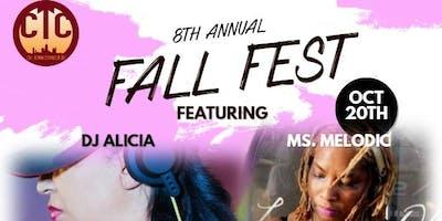 Fall Fest 2019