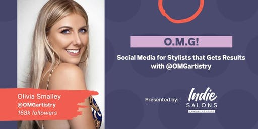 O.M.G.!  Social Media for Stylists that Gets Results