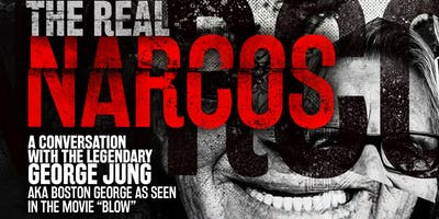 The Real Narcos: A Conversation with George Jung aka Boston George