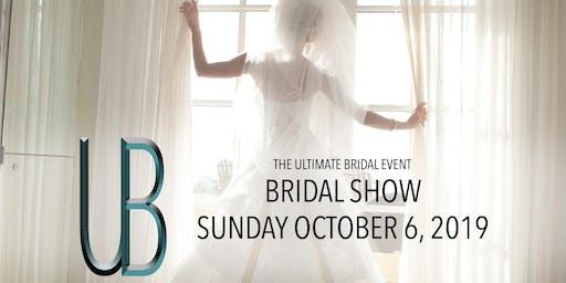 UB Fall Bridal Show