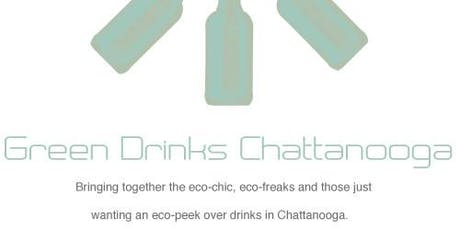 Green Drinks at The Crabtree Building tickets