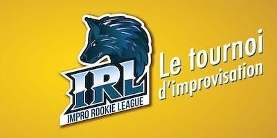 Impro Rookie League