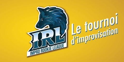 Impro Rookie League