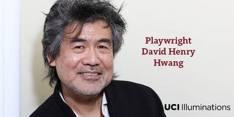 Public Reading by David Henry Hwang tickets