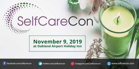 SelfCareCon tickets