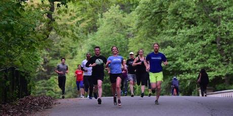 Group Run: TCS New York City Marathon Charities tickets