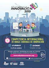 Rally Latinoamericano de Innovación 2019 - UNDAV entradas