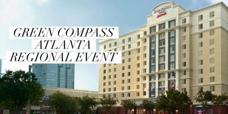 Green Compass Atlanta Regional Event  tickets