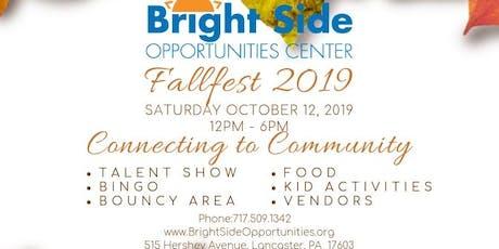 BSOC FallFest 2019 tickets