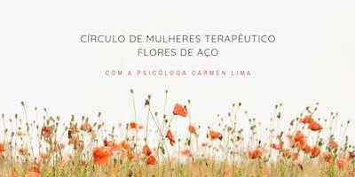 Círculo de Mulheres Flores de Aço