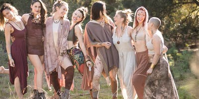 Fall Equinox Bazaar