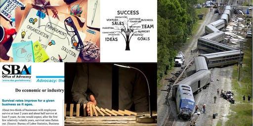 Preventing Small Business Failure