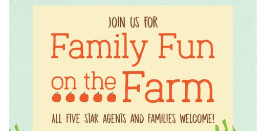 Five Star Family Fun on the Farm