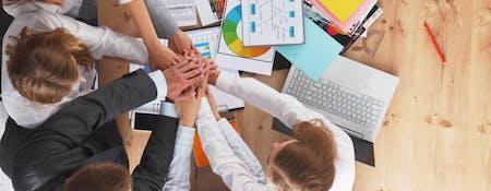 Curso de Business Partner – Consultoria Interna de RH – Desafios