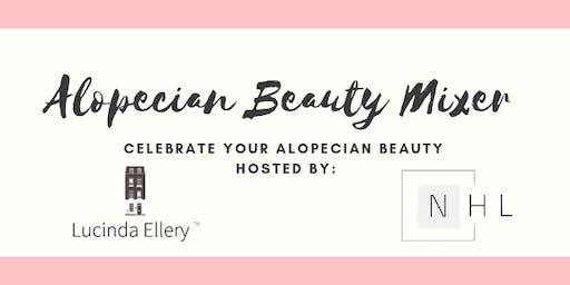 Alopecian Beauty Social