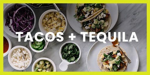 Tacos + Tequila Cooking Class
