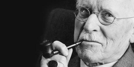 Carl Jung: sueños y recuerdos tickets