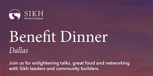 SikhRI Benefit Dinner: Dallas