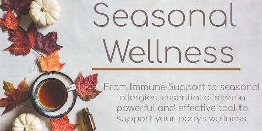 Seasonal Wellness