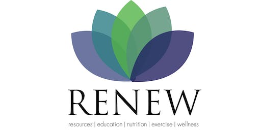 RENEW Program - Fall 2019